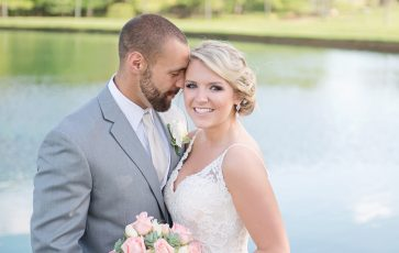 Artystyczna fotografia ślubna