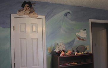 Opis (Recenzja) gry Ocean Skarbów