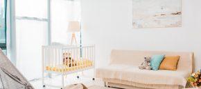 Jak urządzić pokój dziecka na małym metrażu?